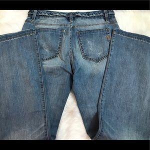 Miss Me Wide Leg Jeans